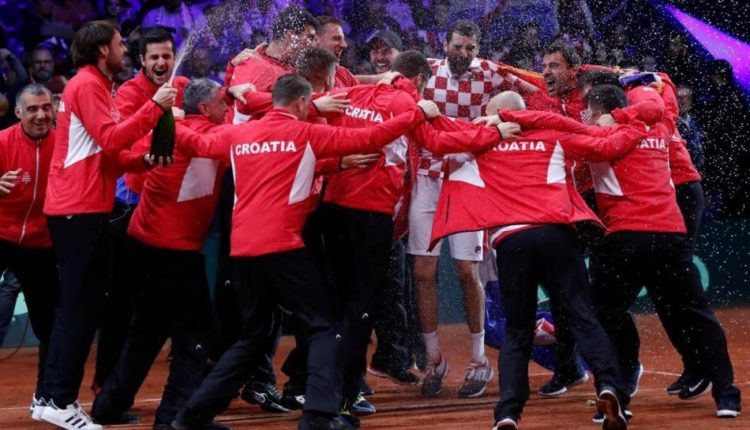 croatia wins davis cup