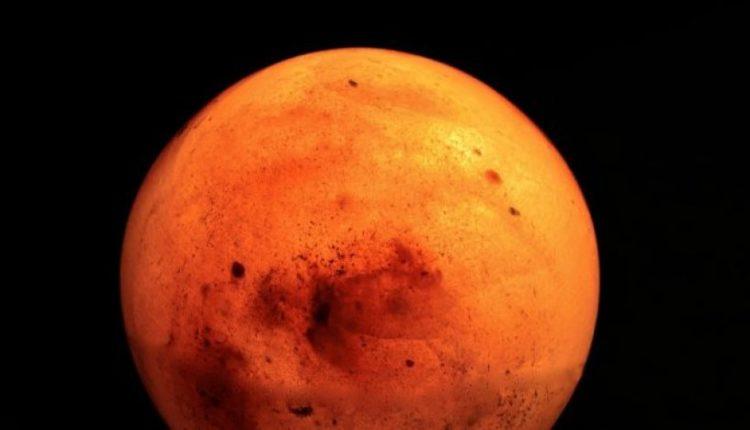 foto mars planeti