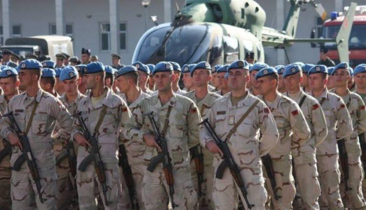 foto ushtria shqiptare 1
