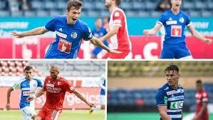 futbolliste shqiptar ne zvicer