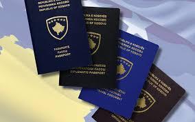 hjekja dore nga shtetesia e Kosoves