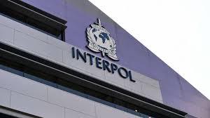 interpol building foto