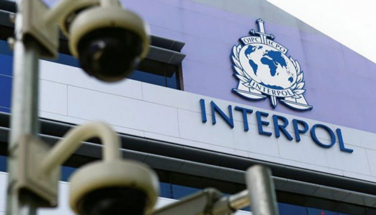 interpol ndertesa