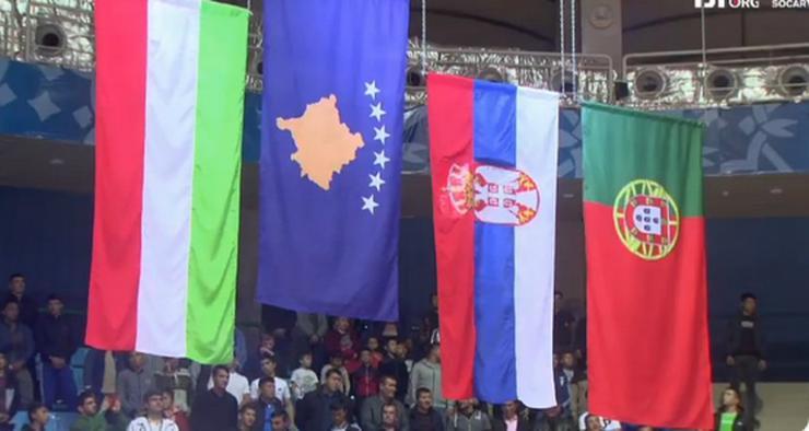xhudo e arte kosova mbi serbi