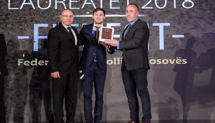 Arber Zeneli lojtar i vitit
