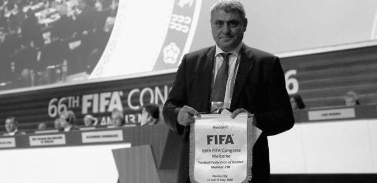 Fadil-Vokrripresident
