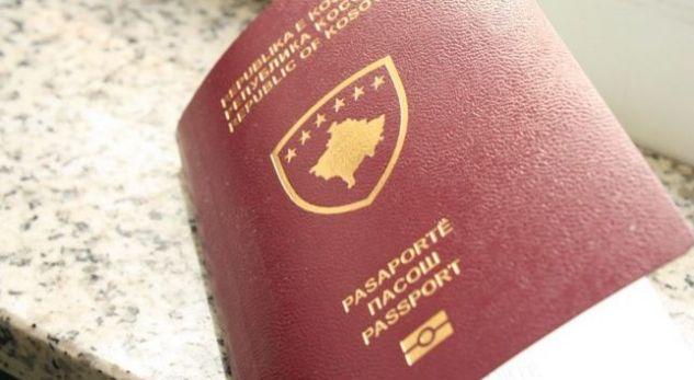 Pasaporta-e-Republikës-së-Kosovës