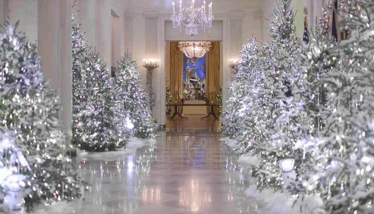 White-House-Holiday-Decorations-2017