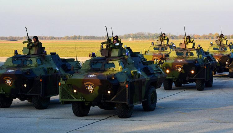 armatimi serb