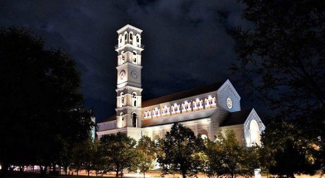 katedralja me e bukur ne bote