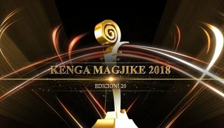 kenga magjike edicioni 20