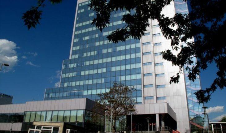 ndertesa e qeverise