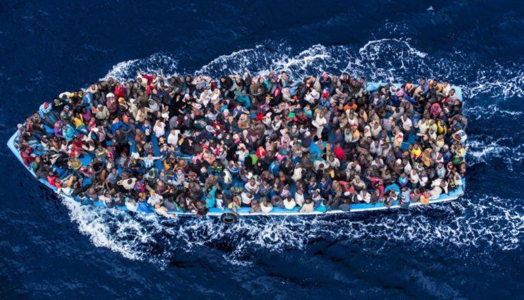 refugjat ne det te hapur
