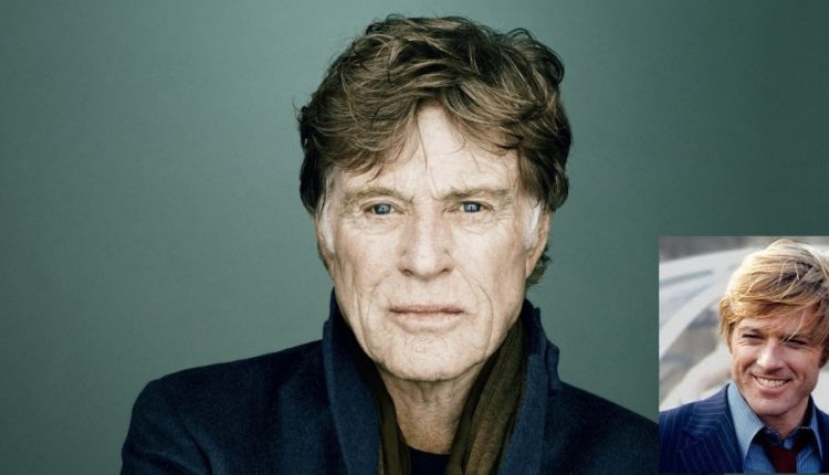 robert_redford old young