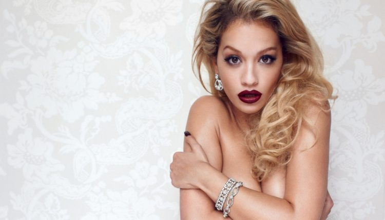 Rita Ora naked Fanpop
