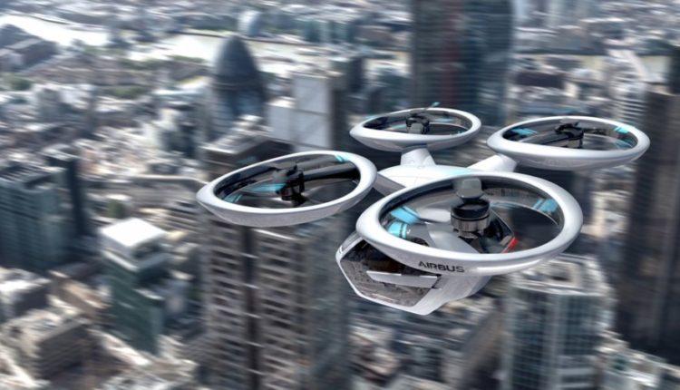 audi dron1