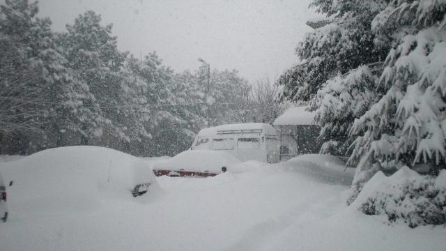 bora e madhe