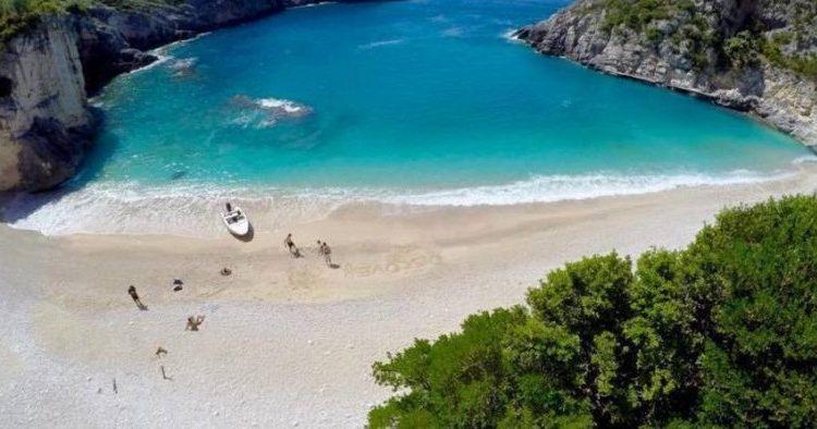 bregdet shqiptar