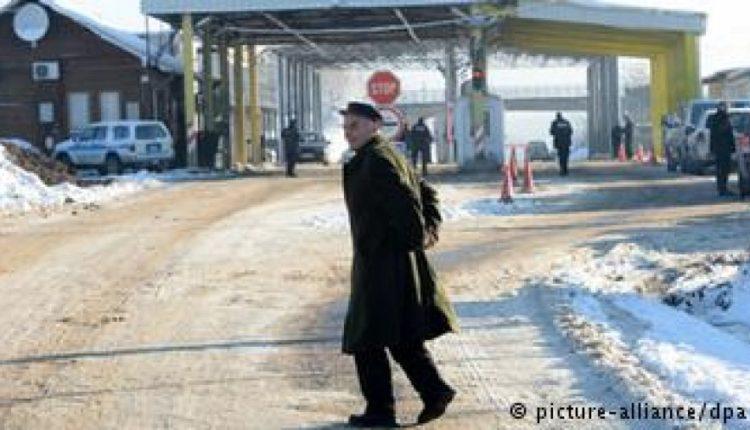 zyrtari serb i ndaluar nga bia serbe