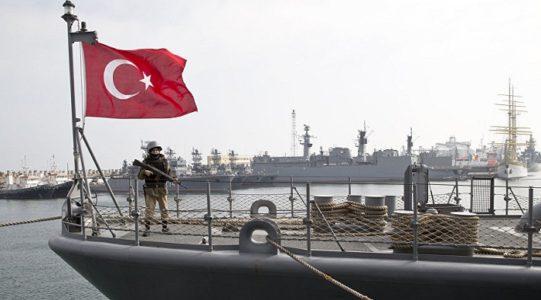 flota detare turke