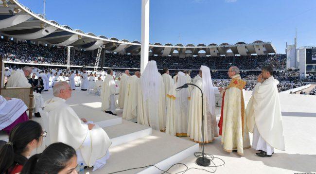 papa ne emiratet arabe
